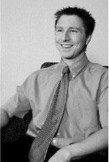 Dr Nick Barton