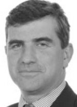 Dr Bernard Prendergast