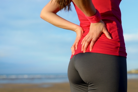 Six million Britons living with undiagnosed back pain