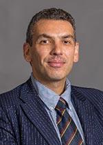 Mr Theo Empeslidis