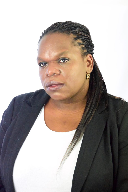 Mrs  Rantimi  Ayodele