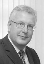 Mr Jonathan Hayter