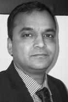 Mr Shashi Irukulla