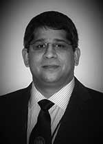 Mr Shayan Shahid Ansari
