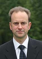 Professor Nick Bellenger