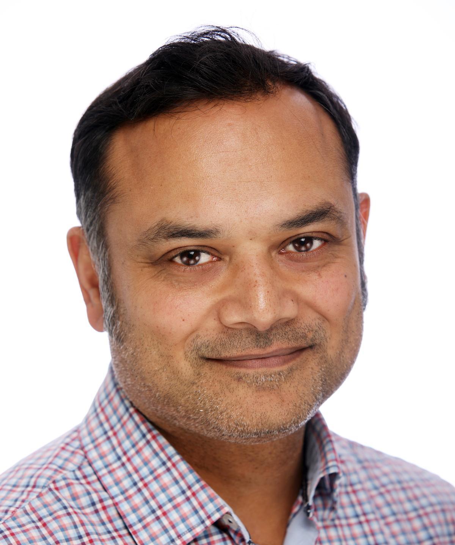 Dr Manas Sinha