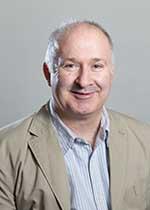 Mr Tony Nargol