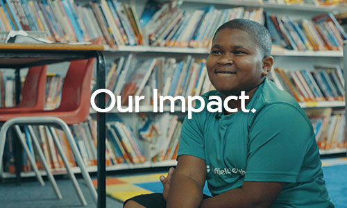 Click here for Our Impact.