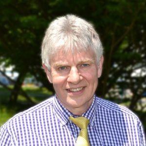 Professor David Cranston
