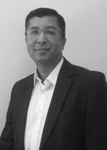 Mr Nitin Patwardhan