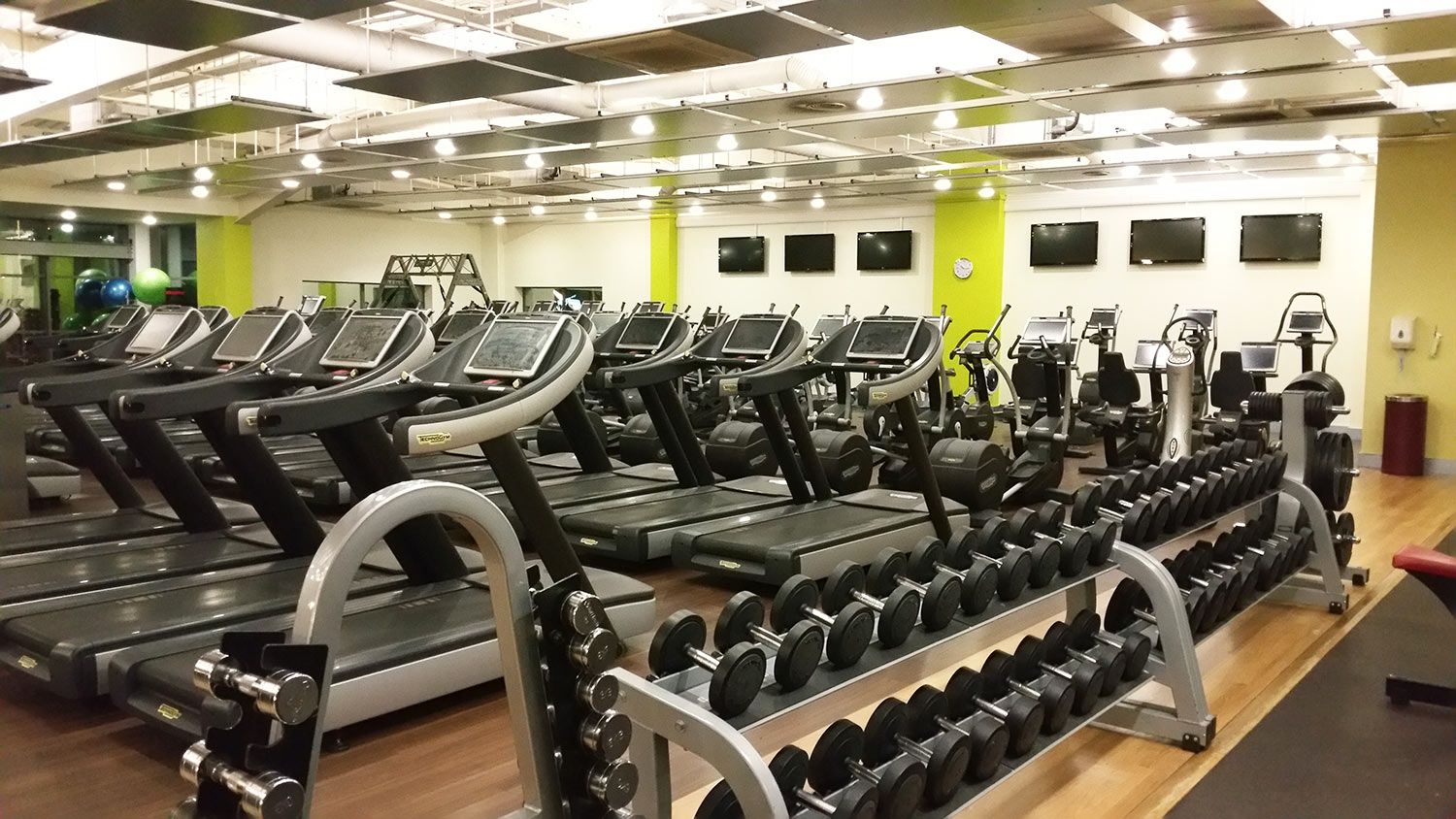 Nuffield Health Weston-super-Mare Fitness & Wellbeing Gym