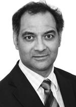 Dr Shuaib Nasser