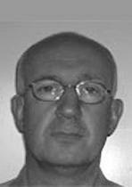 Dr Paul McLaren