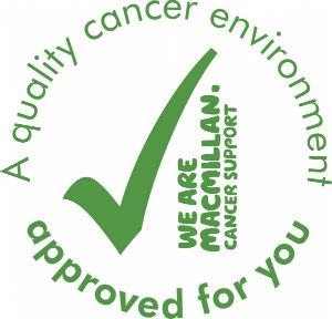 Macmillan Cancer Care Award