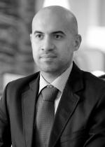 Mr Rafid  Al-Mahfoudh