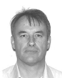 Dr Simon Barker