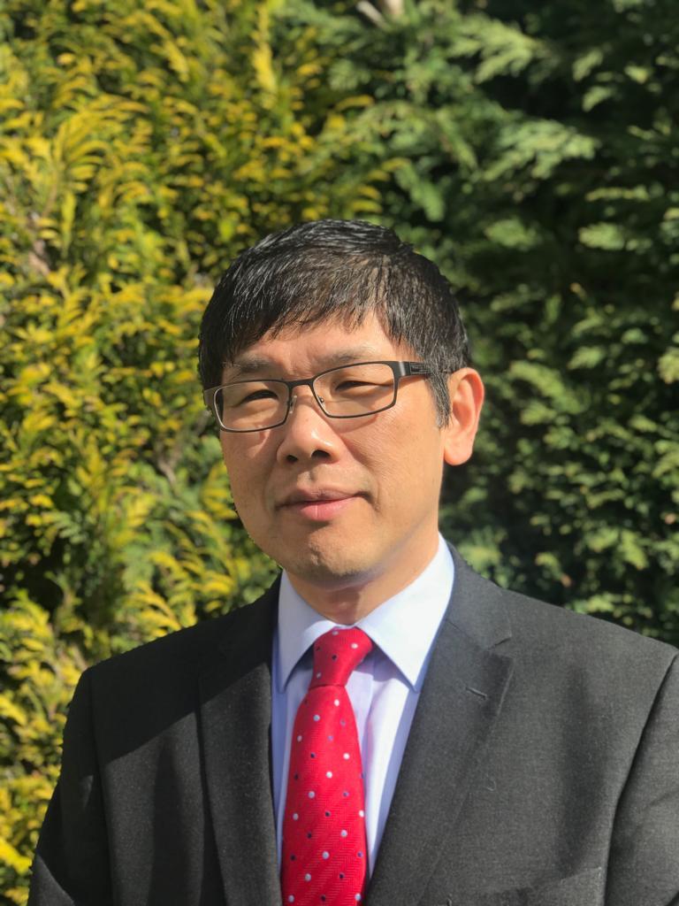 Dr John Wong