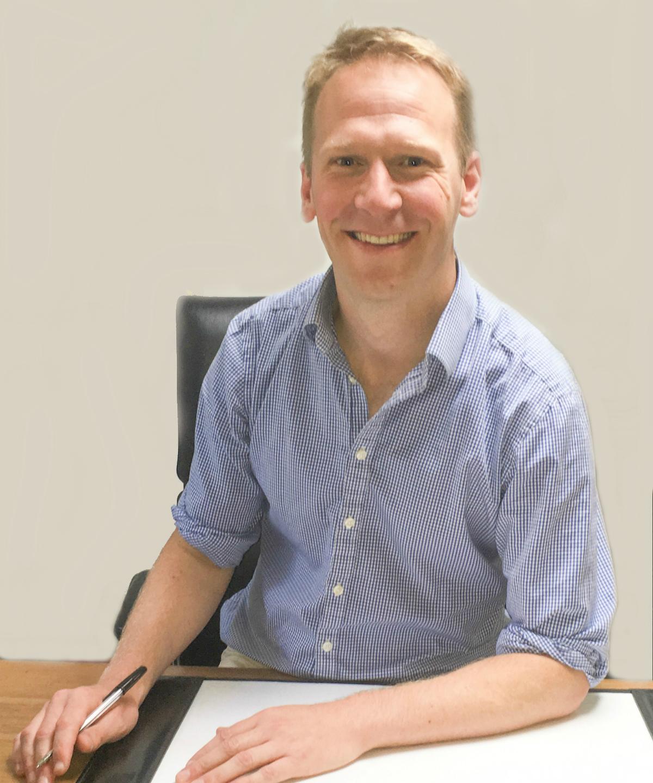 Dr  Michael Husband