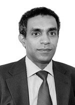 Dr Roshan Amarasena