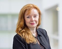 Fiona Driscoll