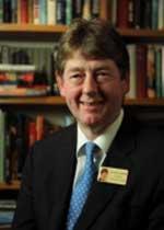 Mr Charles Blakeway