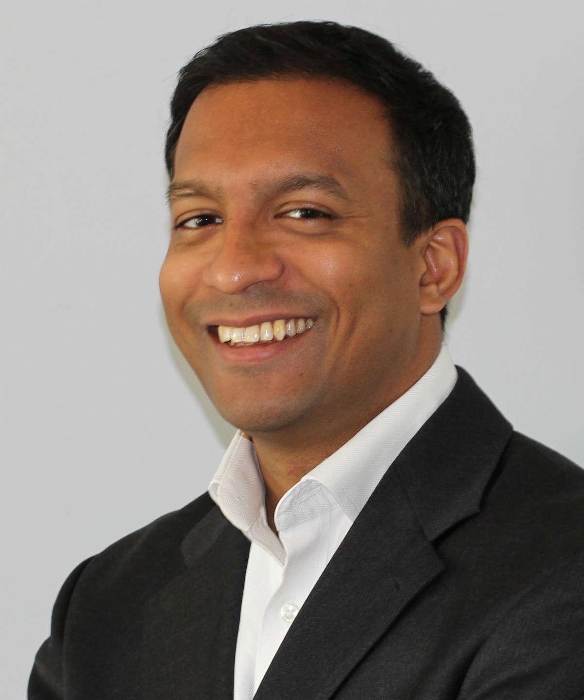 Mr Sidath Liyanage