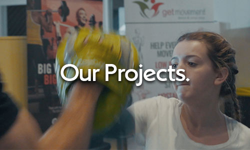 Click here for Our Projects