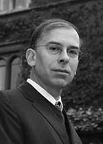 Professor John Benson