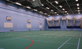 Sports Hall Piggot School