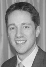Mr James Ramsden