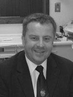 Mr Andrew Sizer