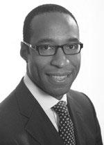 Mr Charles Nduka