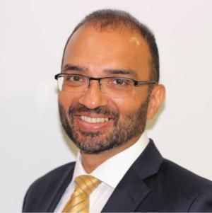 Mr Amir Qureshi