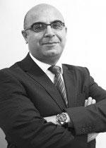 Mr Usman Sarodia