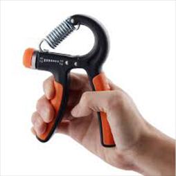 Isometric handgrip device