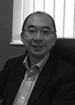 Dr Seau Tak Cheung
