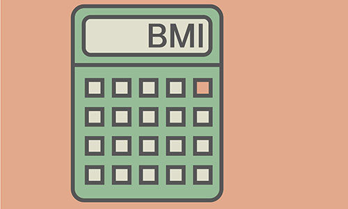 Image: BMI calculator