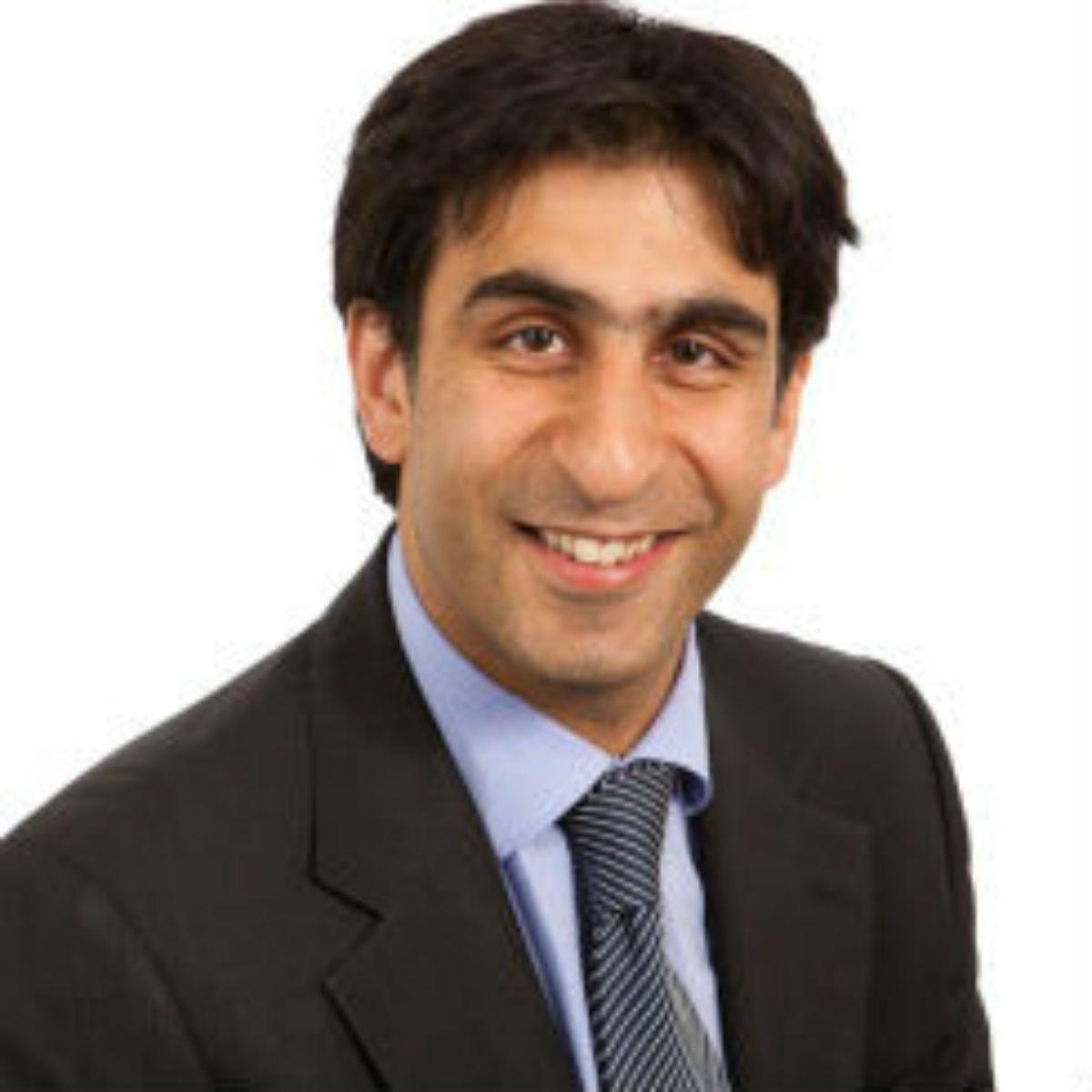 Mr Sunil  Auplish