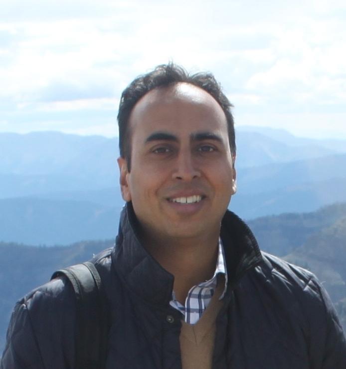 Dr Sumit Das