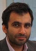 Mr Imran Ahmad