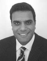Mr Raj Bhatia