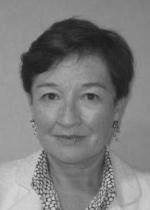 Ms Elizabeth Irvine