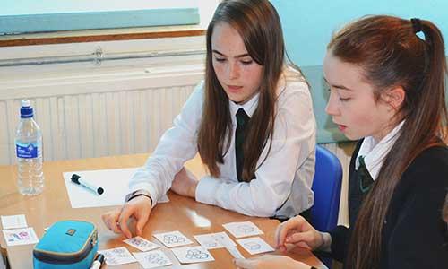 Schools wellbeing