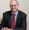 Consultant Urologist Mr Oliver Kayes
