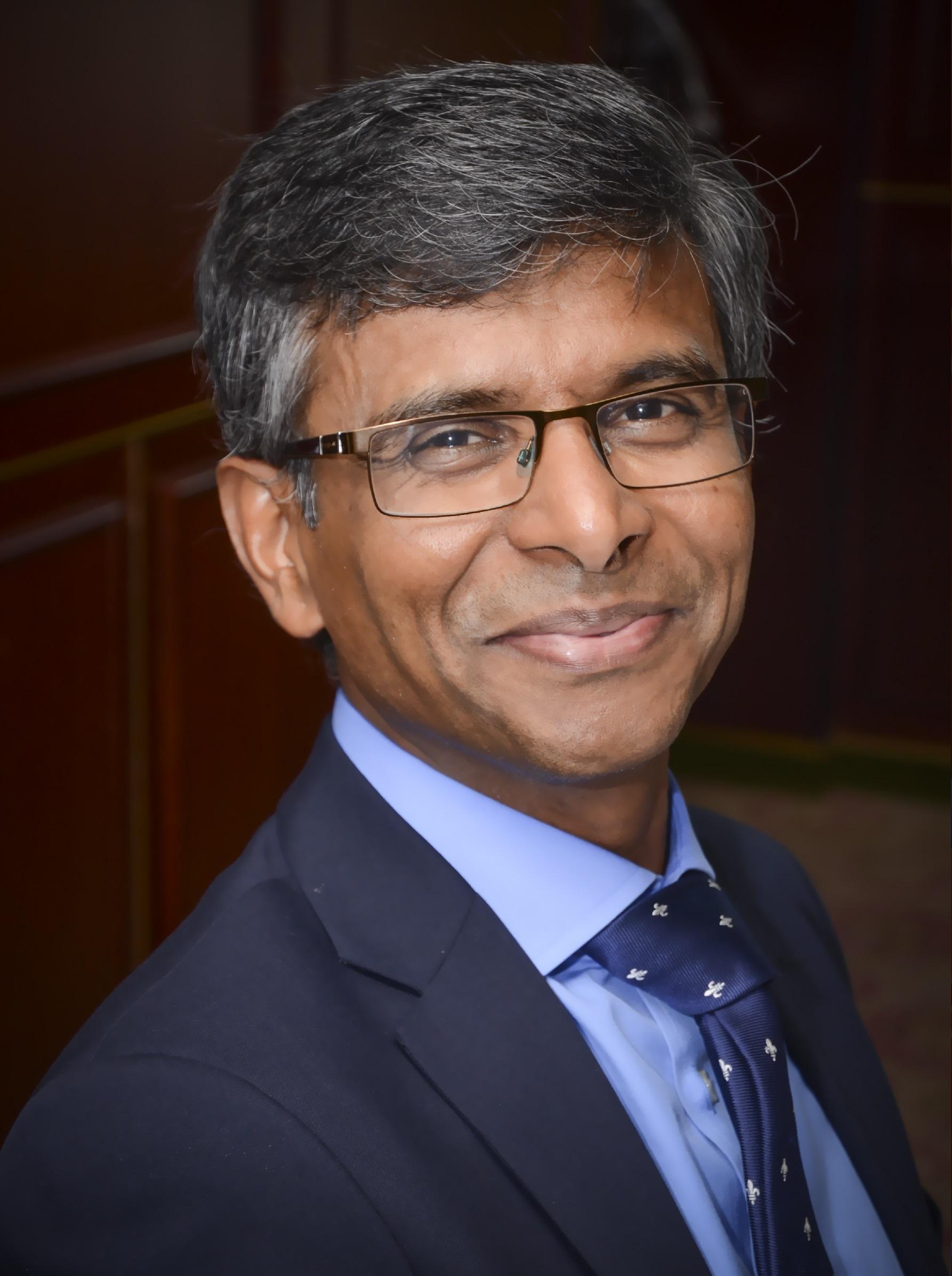 Dr Srinivas Gada