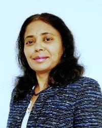 Dr  Gayatri  Vadlamani