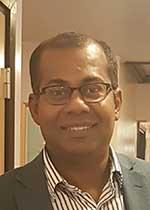 Dr Ramanathan Elayaperumal