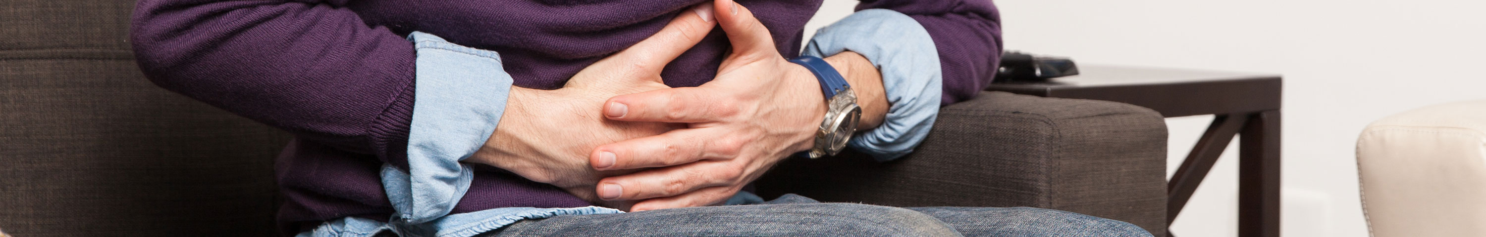 1 sign you probably have a hernia, Article | Nuffield Health