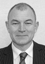 Mr Richard Molloy