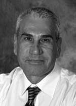 Dr Omar Aziz